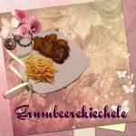 Grumbeerekiechele (Galettes de pommes de terre)