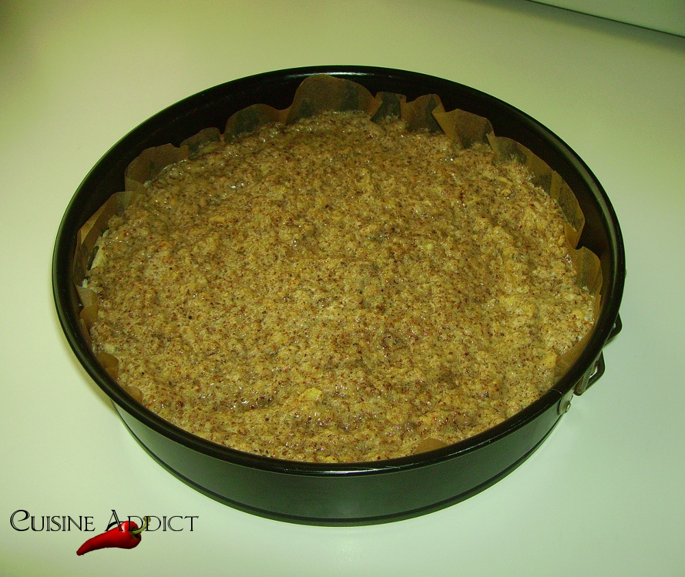 g teau aux pommes ma fa on cuisine addict blog de