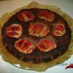 Gâteau aux pommes à ma façon