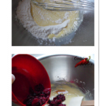 Muffins Cranberries & Chocolat