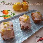 Un cake au parfum d'été: Cake Follement Citron