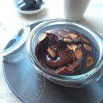 Moelleux Chocolat & Amandes en cocottes