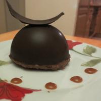 Chocolat et petits plats