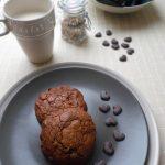 Cookies moelleux très Chocolat