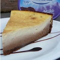 47 - cheesecake milka - helene