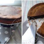Moelleux au chocolat sans beurre, sans lactose et sans gluten, cuit au Cobb!