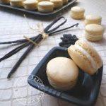 Challenge Top Chef #3: Macarons Vanille & Tonka en vidéo!