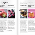 Cuisine Addict est dans le dernier n° de Zut! {et récap des vidéo finalistes du concours Solar en bonus}