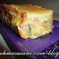 53 - croque cake - caroline