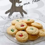 Christmas Butter Shortbreads