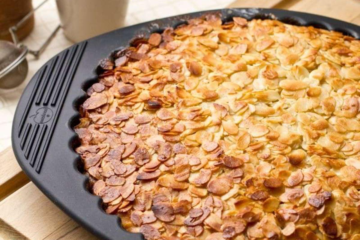 Gateau avec amande cuisine les recettes populaires - Jeux de cuisine de gateaux d anniversaire ...