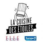 La cuisine des Etoiles: je vous dit tout</br>pour participer!! #LCDE