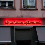 Test American Stuebel, Strasbourg