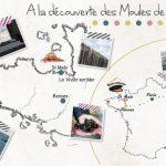 A la Découverte des Moules de Bouchot – Part. 2: Le Vivier sur Mer