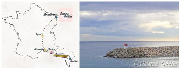 Corsic-addict – Episode 1 : En route pour la Corse !