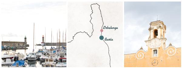 Corsic-addict – Episode 2 : A la découverte de Bastia!