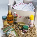 La folie des Food-Box, bon plan pour les cadeaux de Noël? Quelques boxs disponibles décryptées!