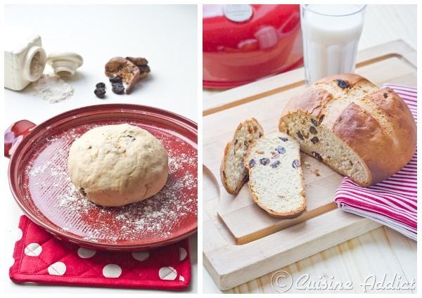 pain au lait aux figues