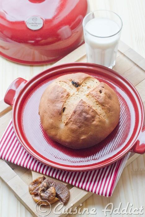 pain au lait aux figuesmoelleuses