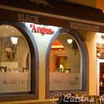 Test restaurant Black Angus, Strasbourg