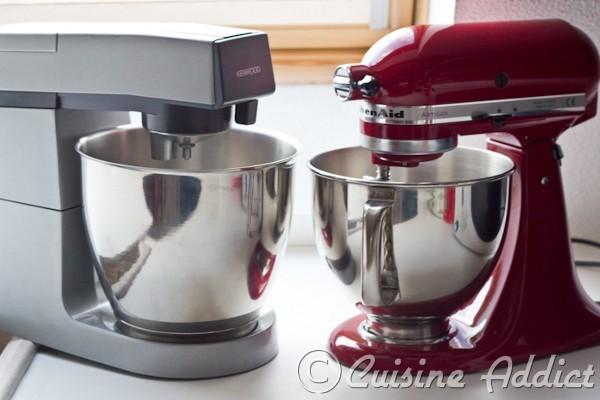 k vs. ka : kenwood contre kitchen aid, lequel choisir ? - cuisine