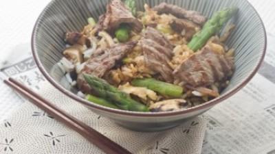 White Asparagus Soup With Pistachios Recipe — Dishmaps
