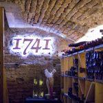 """Test restaurant Le 1741, Strasbourg + Opération """"Tous au restaurant"""""""