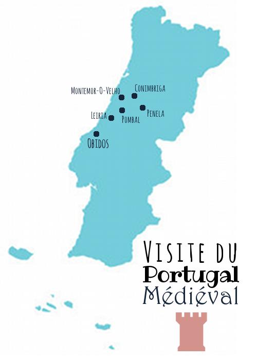 Bem-Vindo a Portugal ♦ Le Portugal médiéval