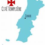 Bem-Vindo a Portugal ♦ Tomar, Cité Templière