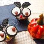 «Chouette» Cupcakes aux Oreos {Spécial Halloween}