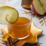 Apple Pie Punch (Un cocktail au goût de</br>Tarte aux Pommes!)