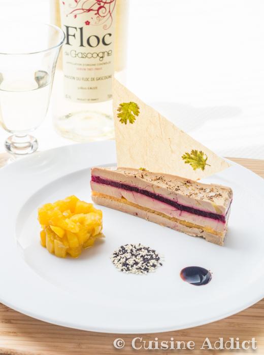 Chutney mangue et pommes for Chutney de pommes pour foie gras