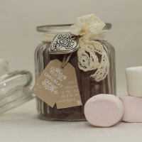 mix chocolat - small things