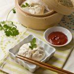 Banh Bao {Brioches vapeur Vietnamiennes farcies au Porc}