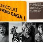 Gagao, la nouvelle «Cacaotéria» à</br>Strasbourg pour les choco-addict!