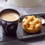 Mini Pumkin pie {Tartelettes gourmandes à la confiture de Potiron}