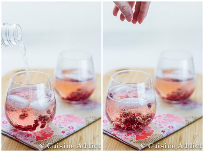 Spritz Rosé Grenade - Photo 2
