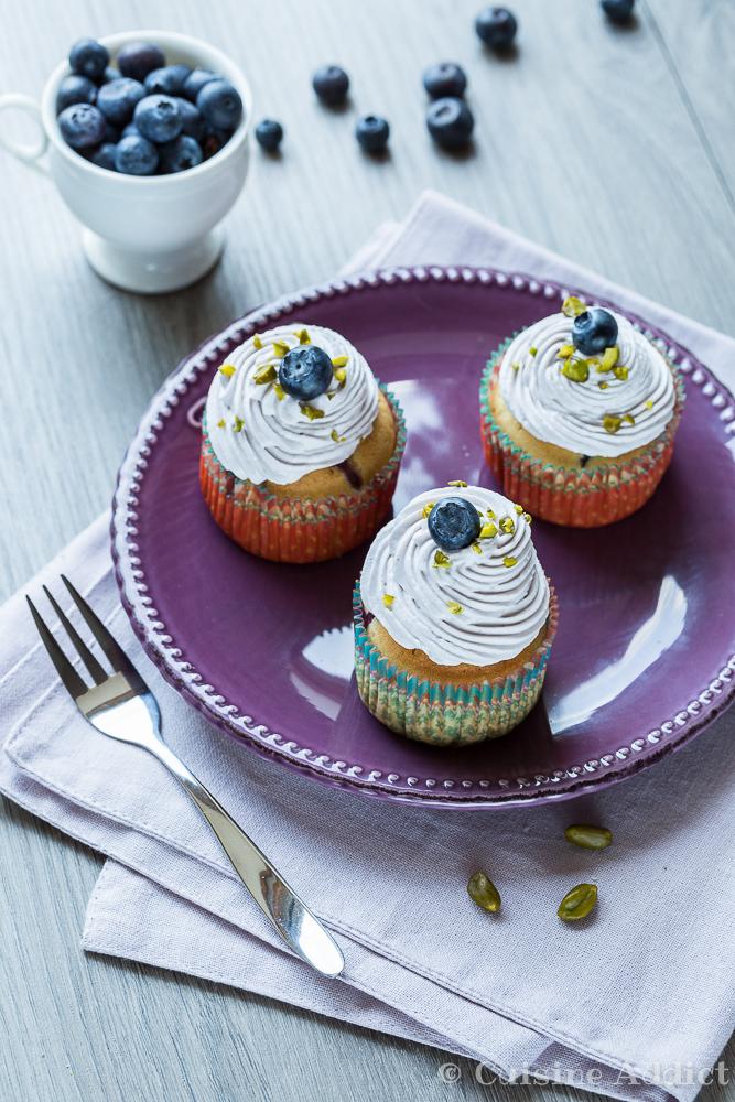 Cupcake Myrtille Coco Pistache-0509