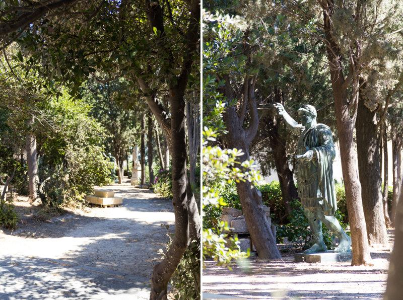 4b - Rhodes ville fortifiée