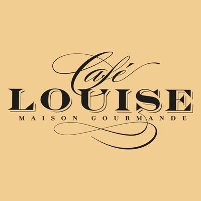 Café louise 1