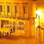 Test restaurant, Le Café Louise, Périgueux
