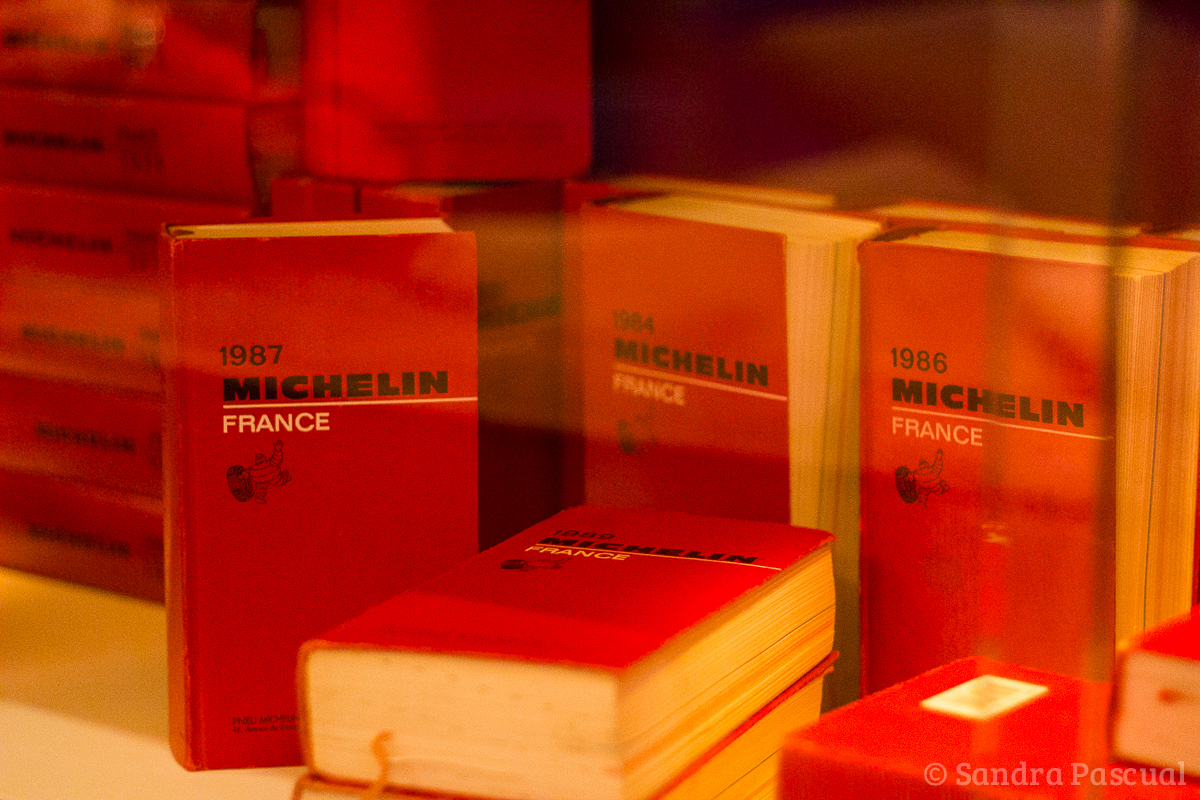 Collection Michelin A. Lallement ©Sandra Pascual-0628