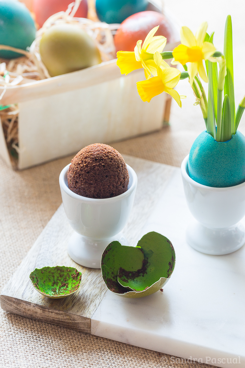 Brownie dans un oeuf ©Sandra Pascual-5575