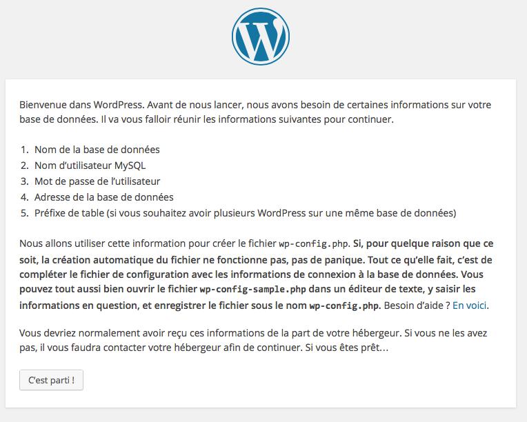Remettre un site en ligne après un piratage - 1