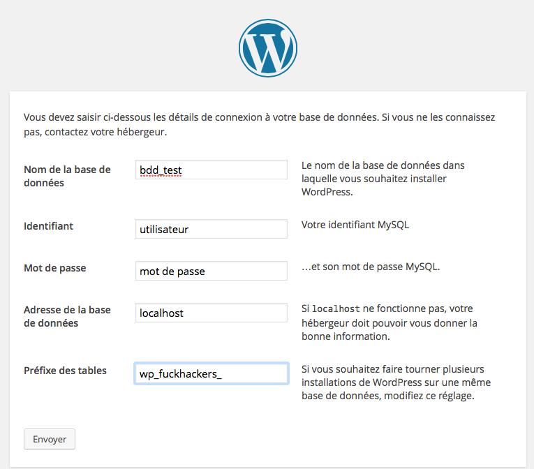 Remettre un site en ligne après un piratage - 2
