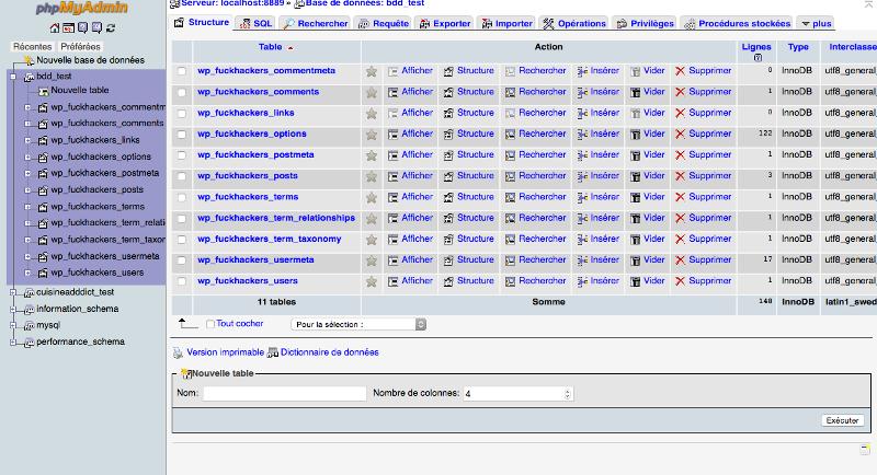 Remettre un site en ligne après un piratage - 6