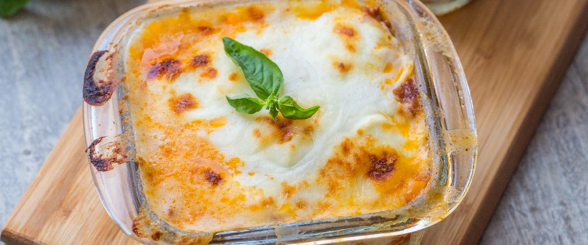 Lasagnes De Courgette A La Bolognaise Recette Facile
