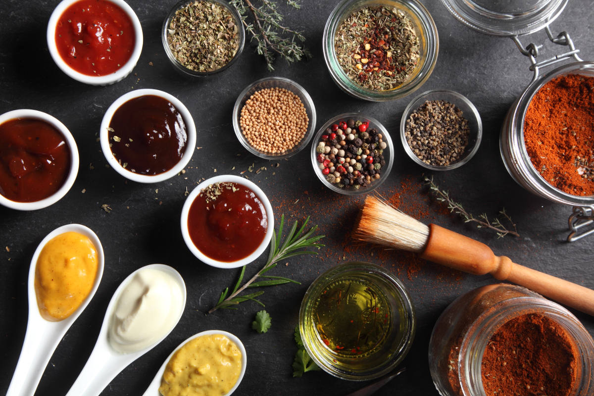 Les marinades, des idées recettes qui changent (2/2)