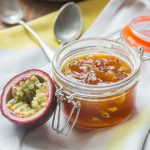 Confiture de Fruit de la Passion