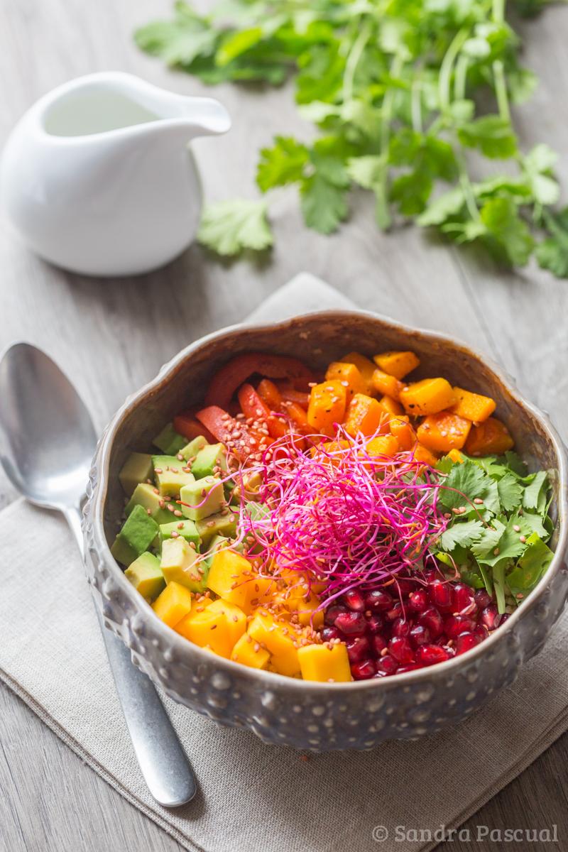 Buddha bowl cuisine addict for Accord asian cuisine